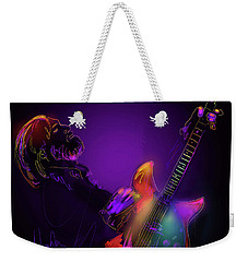 Tom Petty Tribute 1 Weekender Tote Bag