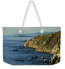 Tomales Point Weekender Tote Bag