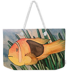 Tomato Clown Fish Weekender Tote Bag