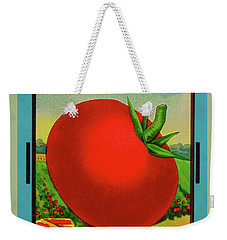 Tomato Seed Package Weekender Tote Bag