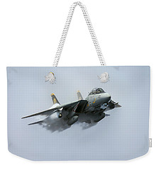 Tomcatters Broke The Sound Barrier Weekender Tote Bag