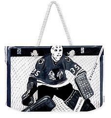Tony Esposito Weekender Tote Bag