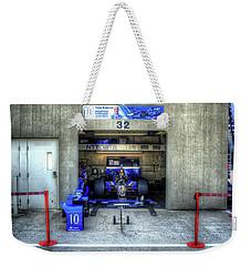 Tony Kanaan Indy Weekender Tote Bag