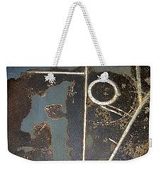 TOO Weekender Tote Bag