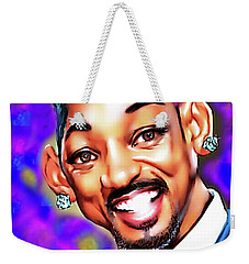 Too Fresh Weekender Tote Bag