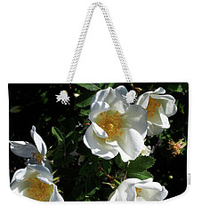 Too Thorny To Pick But Lovely All The Same Weekender Tote Bag