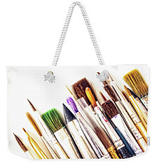 Tools  Of The Trade Weekender Tote Bag