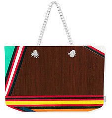 Topped Out  Weekender Tote Bag