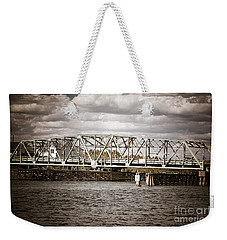 Outer Banks Obx Weekender Tote Bag