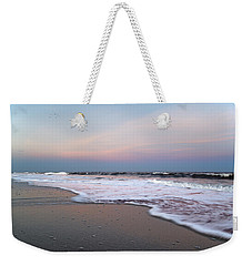 Topsail Dome-esticated Evening Weekender Tote Bag by Betsy Knapp