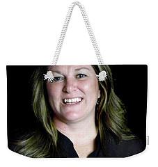 Tori Humphries  Weekender Tote Bag