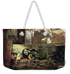 Torino, Cinema Museum Weekender Tote Bag