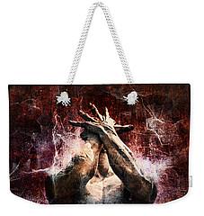 Torment Weekender Tote Bag