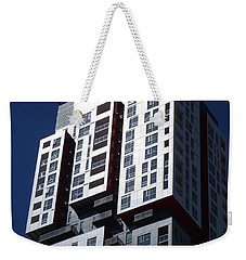 Toronto Skyscrapers 6 Weekender Tote Bag