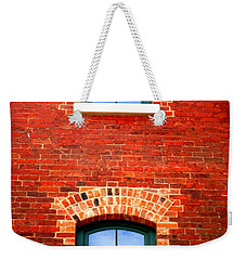 Toronto Windows Weekender Tote Bag