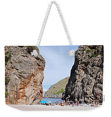 Torrent De Pareis In Majorca Weekender Tote Bag