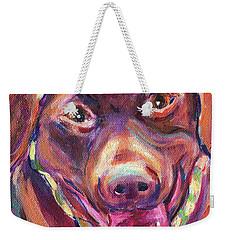 Torrey Weekender Tote Bag