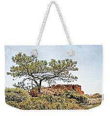 Torrey Pine 1 Weekender Tote Bag