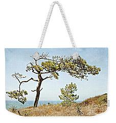 Torrey Pine 3 Weekender Tote Bag