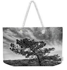 Torrey Pine Weekender Tote Bag