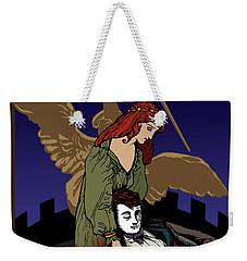 Tosca Weekender Tote Bag