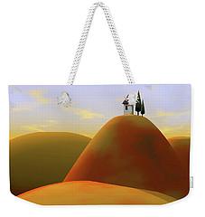 Toscana 2 Weekender Tote Bag