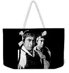 Toshiro Mifune Still Weekender Tote Bag