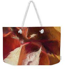 Tossed 3 - Weekender Tote Bag