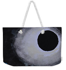 Total Solar Eclipse Weekender Tote Bag