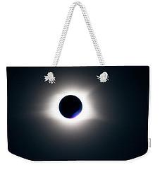 Totality Unfiltered Weekender Tote Bag