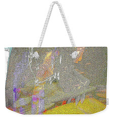 Totally Abstract 1 Weekender Tote Bag