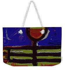 Totem Weekender Tote Bag