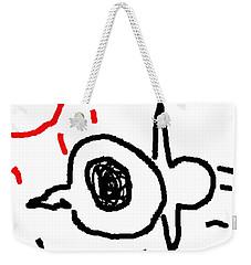 Totto Weekender Tote Bag