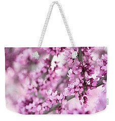 Touch Of Spring II Weekender Tote Bag