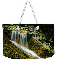 Touched By Sunlight Weekender Tote Bag