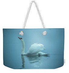 Touched By The Light Weekender Tote Bag