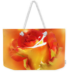 Touched By The Sun Weekender Tote Bag by Gabriella Weninger - David
