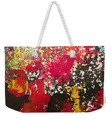 Toulouse Lautrec Weekender Tote Bag