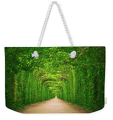 Towards Weekender Tote Bag