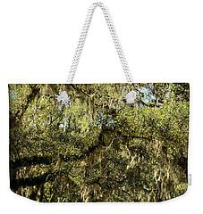 Towering Canopy Weekender Tote Bag