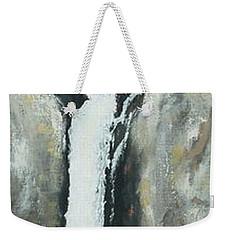 Towering Falls Weekender Tote Bag