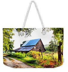 Townville Barn Weekender Tote Bag
