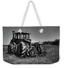 Tractor 2 Weekender Tote Bag