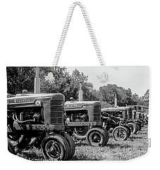 Tractors Weekender Tote Bag