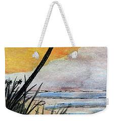 Trade Winds  Weekender Tote Bag by R Kyllo