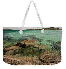 Traigh Na Berie IIi Weekender Tote Bag