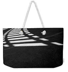 Light Rail 1 Of 1 Weekender Tote Bag