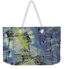Tranquil Dream I Weekender Tote Bag by Cathy Beharriell