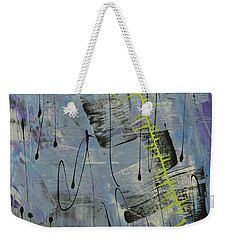 Tranquil Dream II Weekender Tote Bag by Cathy Beharriell