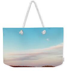 Tranquil Heaven Weekender Tote Bag